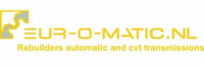 | Automatische versnellingsbak revisie logo